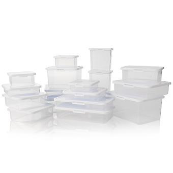 Wham Storage Food Locker Boxes - Rectangular