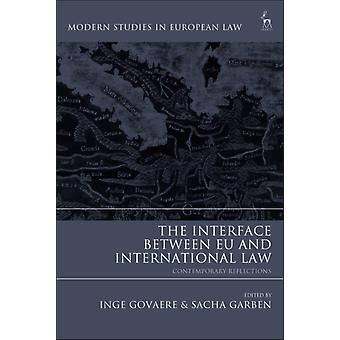 Interface Between EU and International Law