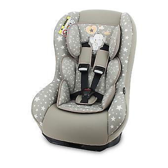 Lorelli child seat Beta Plus group 0/1 (0 - 18 kg), adjustable cover removable