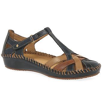 Pikolinos Vallarta naisten rento sandaalit