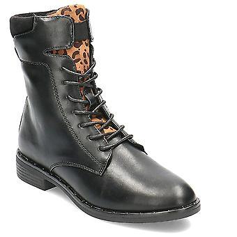 S. Oliver 52510723001 zapatos universales de invierno para mujer