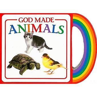 God Made Animals by Michael Vander Klipp - 9780825439117 Book