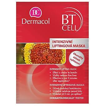 Dermacol BT Cell intensive de ridicare masca