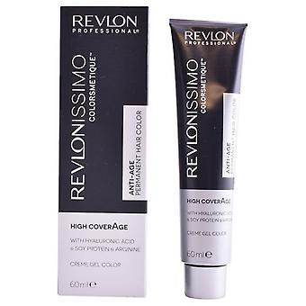 Revlon Issimo Colorsmetique Anti-age Permanent Color 9.0 60 ml