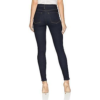 Hudson Jeans Women's Barbara HIGH Waist Super Skinny 5, Sunset Blvd, Size 32
