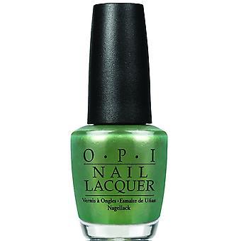 OPI Nail Polish - My Gecko Does Tricks, NLH66
