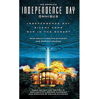 Independence Day Omnibus by Molstad & Stephen