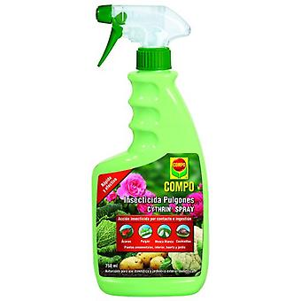 Compo Gun aphid insecticide 750ml (Garden , Insect and parasitics)