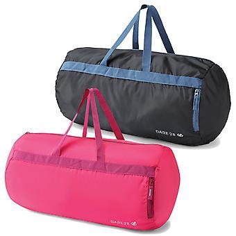 Dare 2b Unisex 2020 30L Packaway Durable Lightweight Holdall Bag