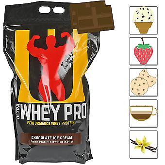التغذية العالمية فائقة مصل اللبن برو، 151 حصص، 21 غراما من البروتين لكل مغرفة