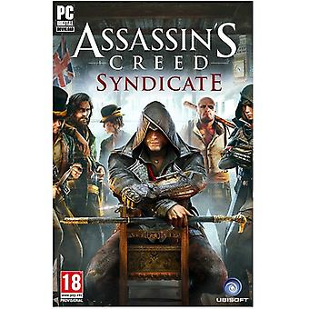 PC-Spiel Assassins Creed Syndicate