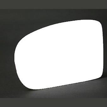 Levé straně spolujezdce stick-on zrcadlové sklo pro Mercedes E-CLASS 2002-2006