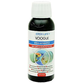 Easy-Life Voogle Conditioner 100Ml (Fish , Maintenance , Water Maintenance)