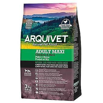 Arquivet Adult Maxi para Perros (Dogs , Dog Food , Dry Food)