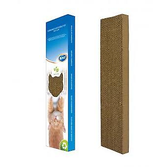 Duvo+ Carton With Cat Scratcher Catnip (Cats , Toys , Scratching Posts)