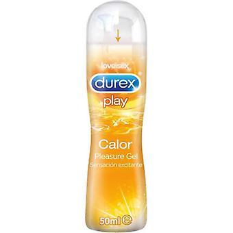 Durex Lubricant Intimate Heat Effect Exciting Sensation 50 ml