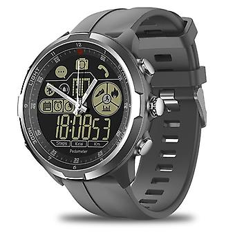 Sports smartwatch 50m waterproof all-weather monitoring