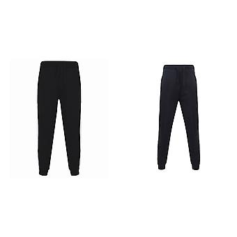 SF Unisex Adults Contrast Joggers