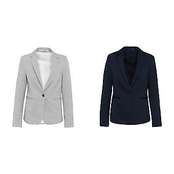 Kariban Womens/Ladies Knitted Blazer