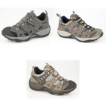 Johnscliffe Boys Approach Trekking Shoes
