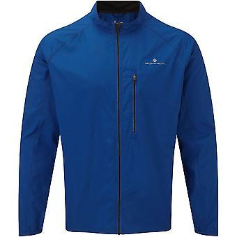 Ron Hill Mens dagelijks Activelite lichtgewicht Running jas jas