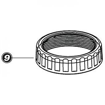 Park Tool Pump Spares - 1581 Gauge Ring For Inf-1