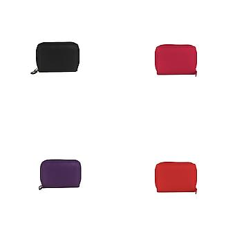Eastern Counties Leather Womens/Ladies Credit Card Holder