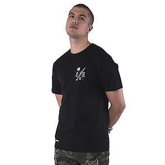 CAYLER && SONS Mäns T-shirt WL Fiender