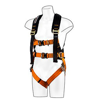sUw - Ultra 3 Point Full Body Fall Arrest Harness