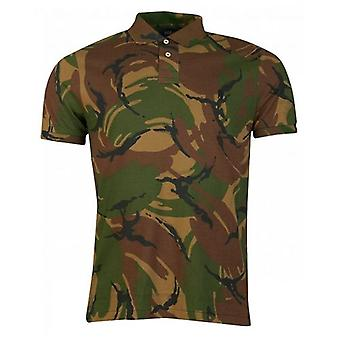 Polo Ralph Lauren Custom Slim Fit Camo Polo