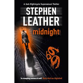 Midnight - The 2nd Jack Nightingale Supernatural Thriller by Stephen L