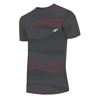 4F TSMF005 H4L19TSMF00522S universella sommarmän t-shirt