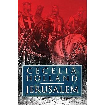 Jerusalem by Holland & Cecelia
