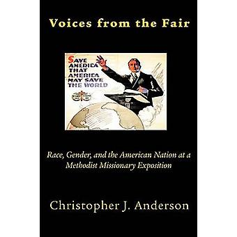 Voices from the Fair by Anderson & Christopher J.
