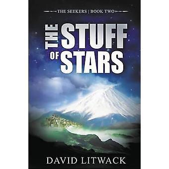 The Stuff of Stars by Litwack & David