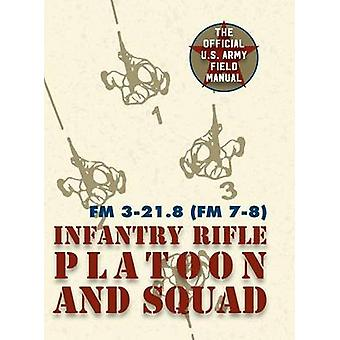 Field Manual FM 321.8 FM 78 The Infantry Rifle Platoon and Squad March 2007 by United States Government US Army