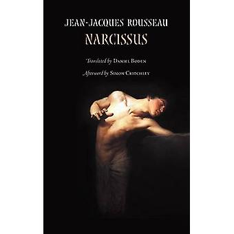 Narcissus or The Lover of Himself by Rousseau & JeanJacques