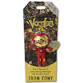 Watchover Voodoo Dolls Watchover Voodoo Iron Tony