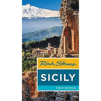 Rick Steves Sicily (First Edition) by Rick Steves - 9781641711029 Book