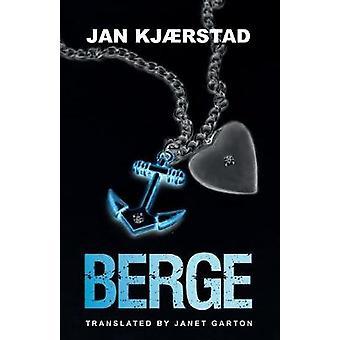 Berge by Jan Kjaerstad - 9781909408531 Book