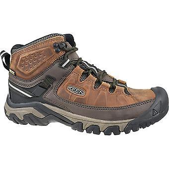 Keen Targhee Iii Mid WP 1023030 trekking winter heren schoenen