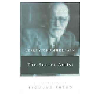 The Secret Artist: A Close Reading of Sigmund Freud