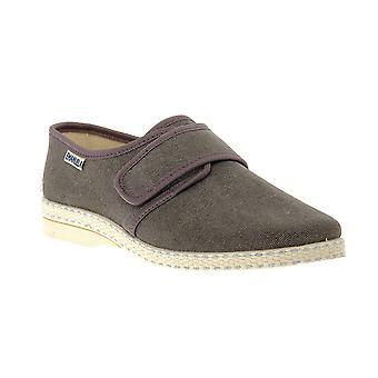 Emanuela desert slipper shoes