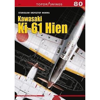 Kawasaki Ki61 Hien by Mokwa & Stanislaw Krzysztof