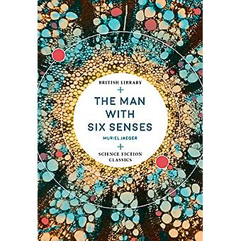 The Man with Six Senses by M. Jaeger - 9780712353663 Book