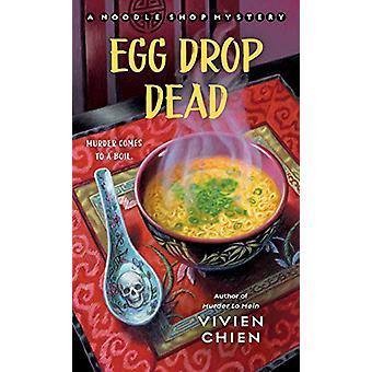 Egg Drop Dead by Vivien Chien - 9781250228321 Book