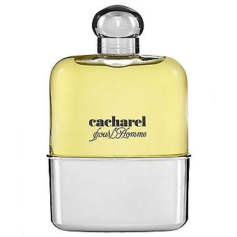 Cacharel - Homme - Eau De Toilette - 50ML
