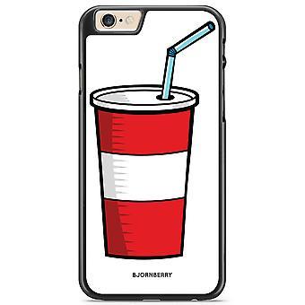 Bjornberry Shell iPhone 6/6s - Napoje bezalkoholowe