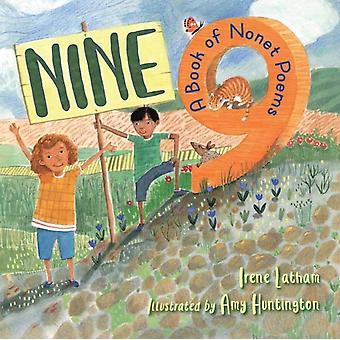 Nine by Latham & IreneHuntington & Amy