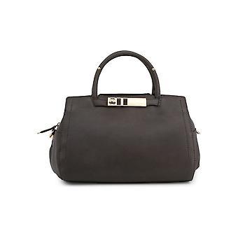 Trussardi - bags - handbags - 75B237_18 - ladies - dimgray